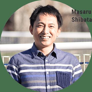 Masaru Shibata