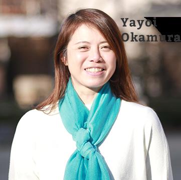 Yayoi Okamura